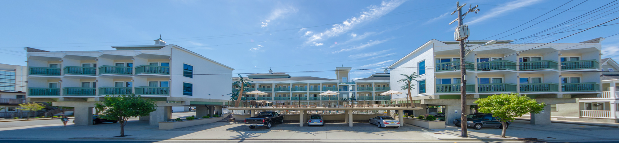 Ala Moana Motel - 5300 Atlantic Avenue, Wildwood NJ, 08260