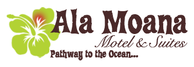 Ala Moana Motel • 5300 Atlantic Ave, Wildwood, NJ 08260 • 609-729-7666